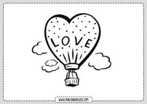 Amor Archivos Rincon Dibujos