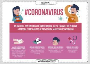 Neumonia Coronavirus