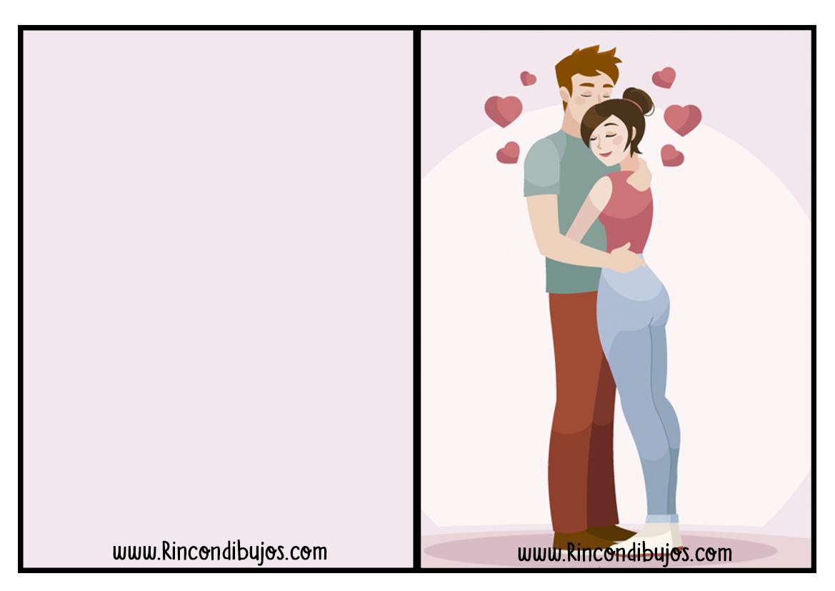 Postales Romanticas de amor