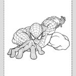 Dibujos de Spiderman