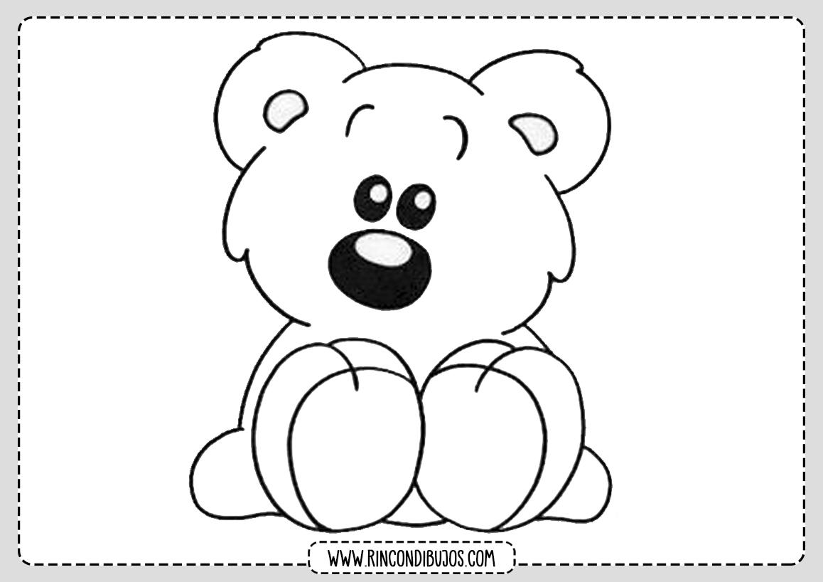 Dibujos para Niños para colorear